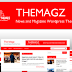 The Magz - News and Magazine WordPress Theme