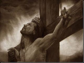 El holograma mostró escenas de la vida de Jesús y de su muerte en la cruz. Además se reveló que personajes (posibles viajeros del tiempo) presenciaron las escenas mientras ocultaban sus rostros, con rasgos distintos, bajo las túnicas.