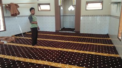 Grosir Karpet Banyuwangi