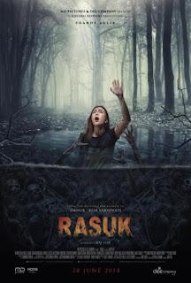 Film Rasuk 2018 (Indonesia)