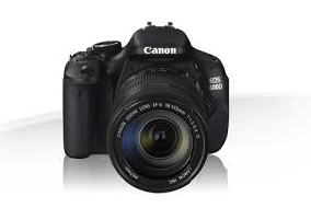 Canon EOS 600D Firmware 1.0.3 Download