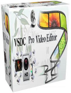 VSDC Video Editor Pro Portable