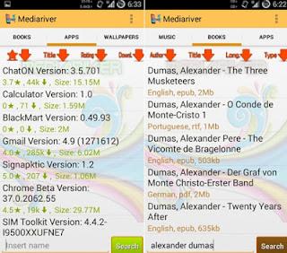 """Anda sanggup mendapat banyak aplikasi android terbaik dan unik di Google Play Store Daftar 10 Aplikasi """"TERLARANG"""" untuk Android"""