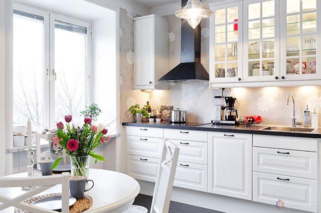 nội thất nhà bếp đẹp - mẫu số 5