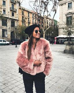 Готовлюсь к зиме: мода, уход за кожей, волосы