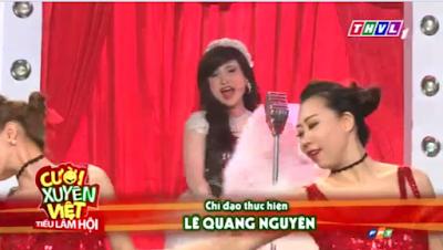 Cười xuyên Việt Tiếu lâm hội tập 6