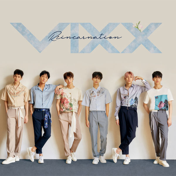 VIXX – Reincarnation -Japanese Ver.- (ITUNES PLUS AAC M4A)