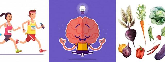 Çocuklarda Hafıza Geliştirme Yöntemleri