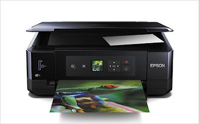 Epson XP-530 Treiber Drucker Download Für Windows Und Mac