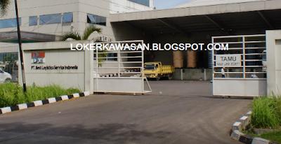 Lowongan Kerja PT Best Logistic Service Indonesia