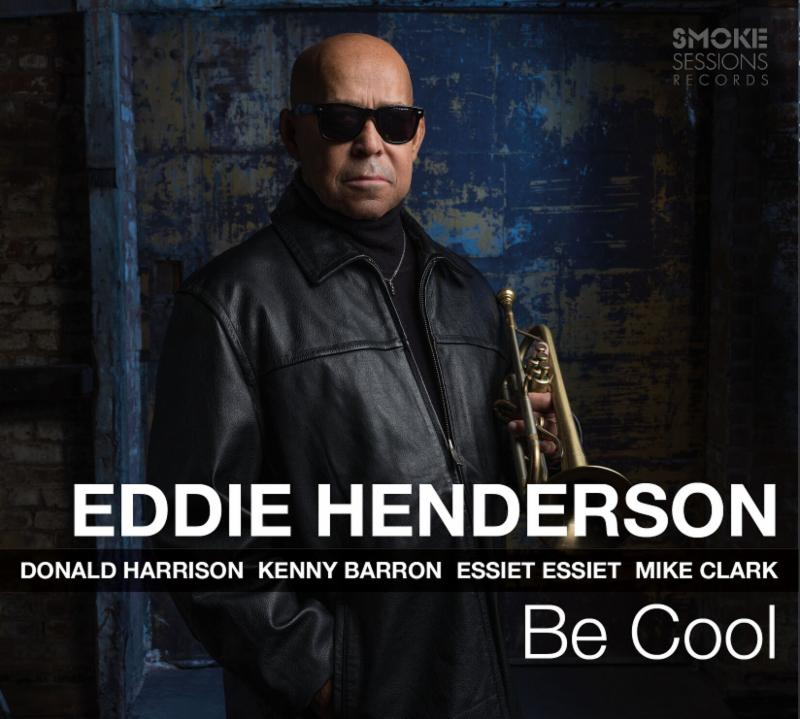 EDDIE HENDERSON, BE COOL