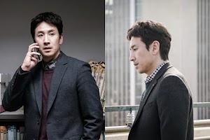 "Karakter Para Pemain Drama "" My Mister """