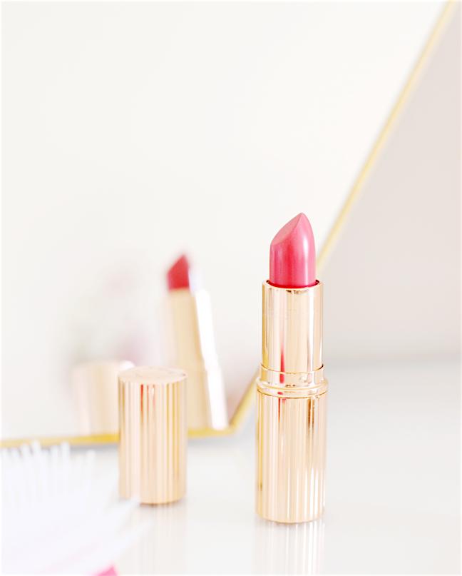 charlotte tilbury lipstick coachella coral