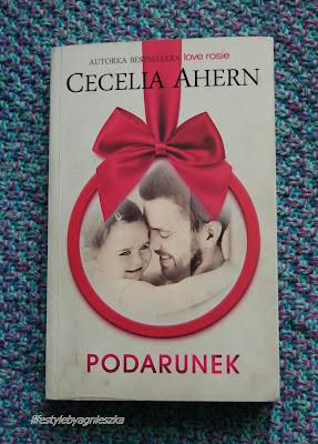 """Cecelia Ahern """"Podarunek"""""""