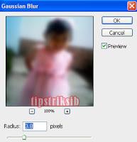 cara menciptakan imbas blur pada photo dengan photoshop Efek Blur gradasi: cara menciptakan imbas blur pada photo dengan photoshop