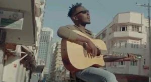 Download Video | Barakah The Prince - Furaha