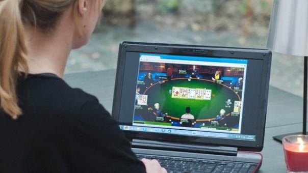 Daftar Agen Poker Terpercaya 2018