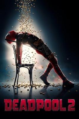 Stream dan download Film Deadpool 2 (Sub Indo) 2018