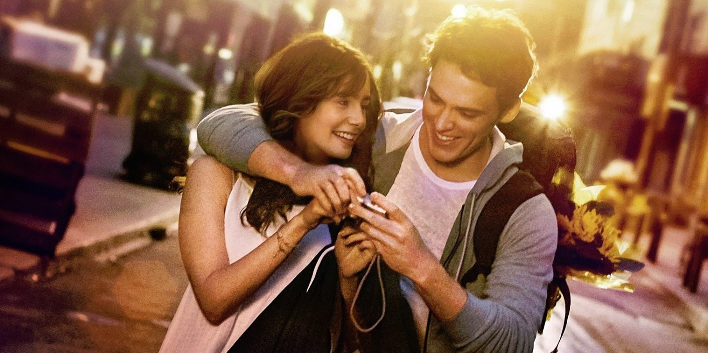 Romance movies for young adults