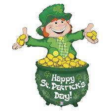 St Patrick day cartoon images
