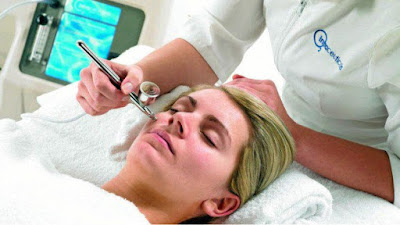 Oxygen Therapy | Fashion, Health and Beauty Tips