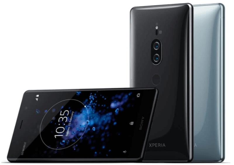 Sony Xperia XZ2 Premium Announced; 4K Screen, Snapdragon 845, and Dual Cameras!