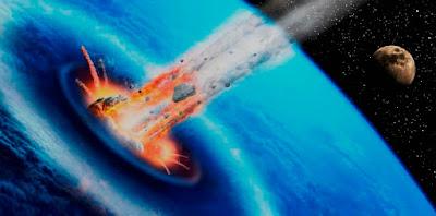будет ли Конец света, упадет на Землю астероид 2002 NT7 или пролетит мимо