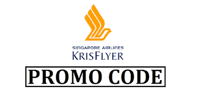Singapore airlines promotion code krisflyer