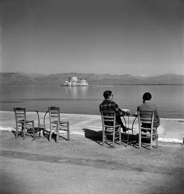 Η Ελλάδα της Joan Leigh Fermor στο Μουσείο Μπενάκη