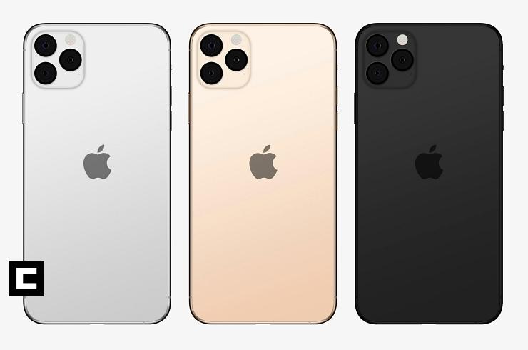 Nuevos iPhone, MacBook, Watch y Tag: todo lo que se espera del evento de Apple