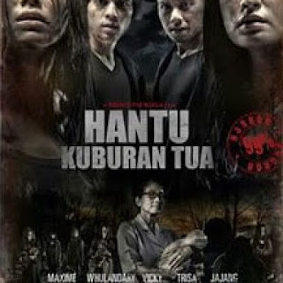 Download Film Hantu Kuburan Tua (2015) DVDRip Full Movie
