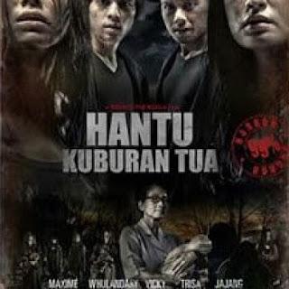 Download Film Hantu Kuburan Tua (2015) DVDRip Full Movie