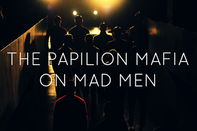 THE PAPILION MAFIA