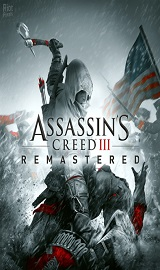 1208889ca68ec324473e063e57092154 - Assassin's Creed 3 Remastered + Day 1 Patch + All DLCs + AC Liberation
