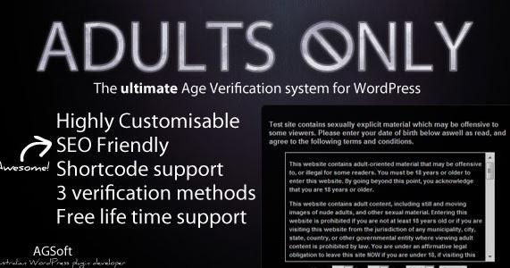 website graphics Adult