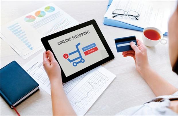 Đây là cách mua hàng online thực sự !