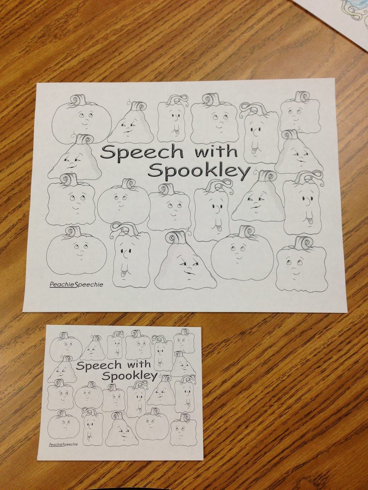 Download My Speech With Spookley And Spookley Beginning