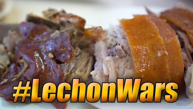 Lechon, Rico's Lechon, Zubuchon, Lechon War, Kalami Cebu Food Wars, Best Lechon in Cebu, Best lechon restaurants, Lechon Cebu, Rico's Lechon vs. Zubuchon