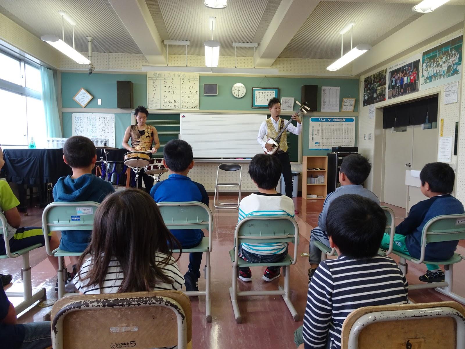 大津小学校公式ブログ: 9月 2018