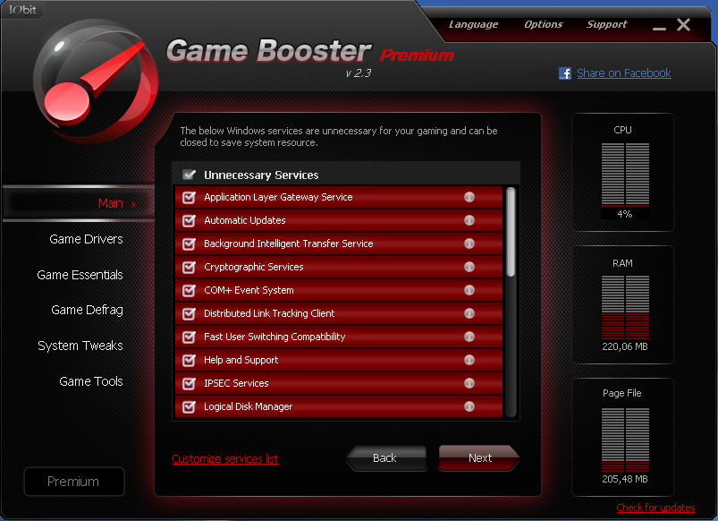 Smart PC Booster Free Download for Windows 10, 7,   ...