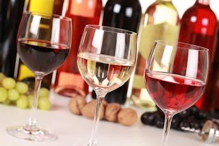 Clarified wines