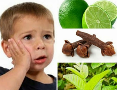 7 Tips Mengatasi Gusi Bengkak Karena Gigi Tumbuh di Gusi Bawah dan Atas Pada Anak