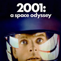 Worst To Best: Stanley Kubrick: 06. 2001: A Space Odyssey