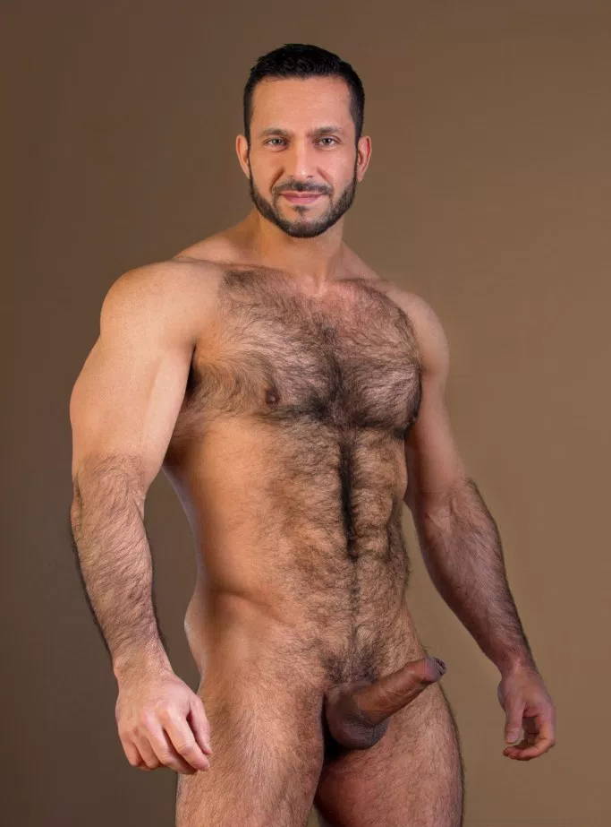Hot Hairy Totally Hung Bearbf Pics New Site