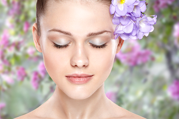 Beauty & Nutrition Tips for Spring - nurture and pamper yourself with these suggestions to get yourself ready for warmer weather, barer skin, and spring festivities!
