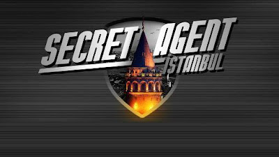 SECRET AGENT: ISTANBUL. HOSTAGE MOD APK FOR ANDROID