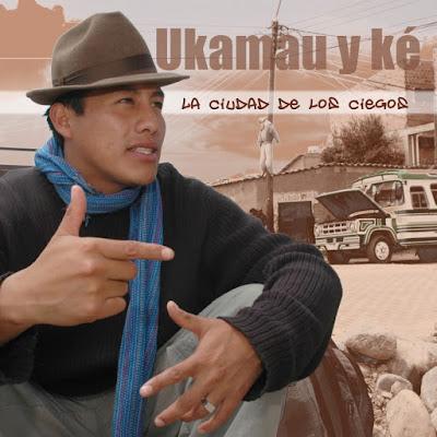 rap en aymara