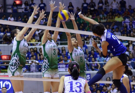 ADMU Vs DLSU - March 11, 2015 Live Stream