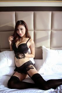 Beautiful Chinese girl Xinxin ye -[ Xiuren No.040 ] - Chinese Nude Art Photos