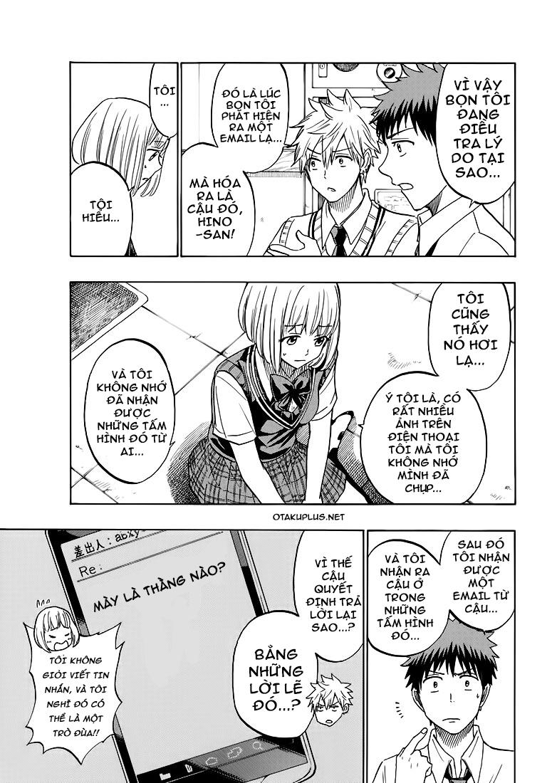 Yamada-kun to 7-nin no majo chap 209 Trang 5 - Mangak.info